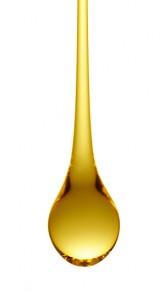 bio-blended oil