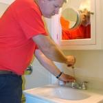 Cota & Cota Plumbing Remodel