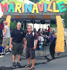 Marinaville!