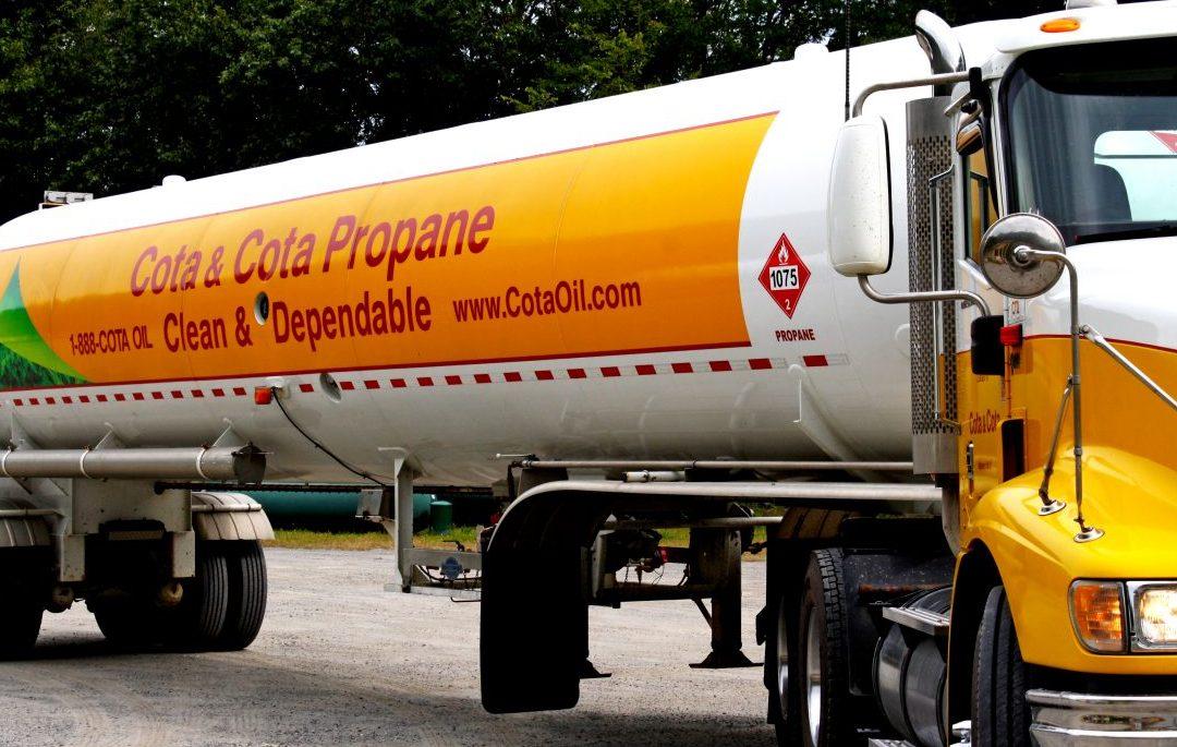 Cota & Cota : Quality Heating Fuels