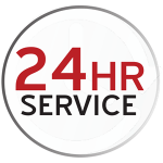 24 hour service at cota and cota